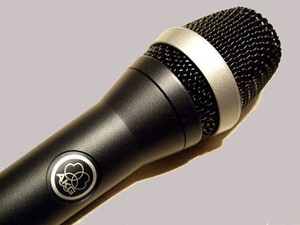 akg d5 dynamic mic microphone free 6m xlr cable ebay. Black Bedroom Furniture Sets. Home Design Ideas