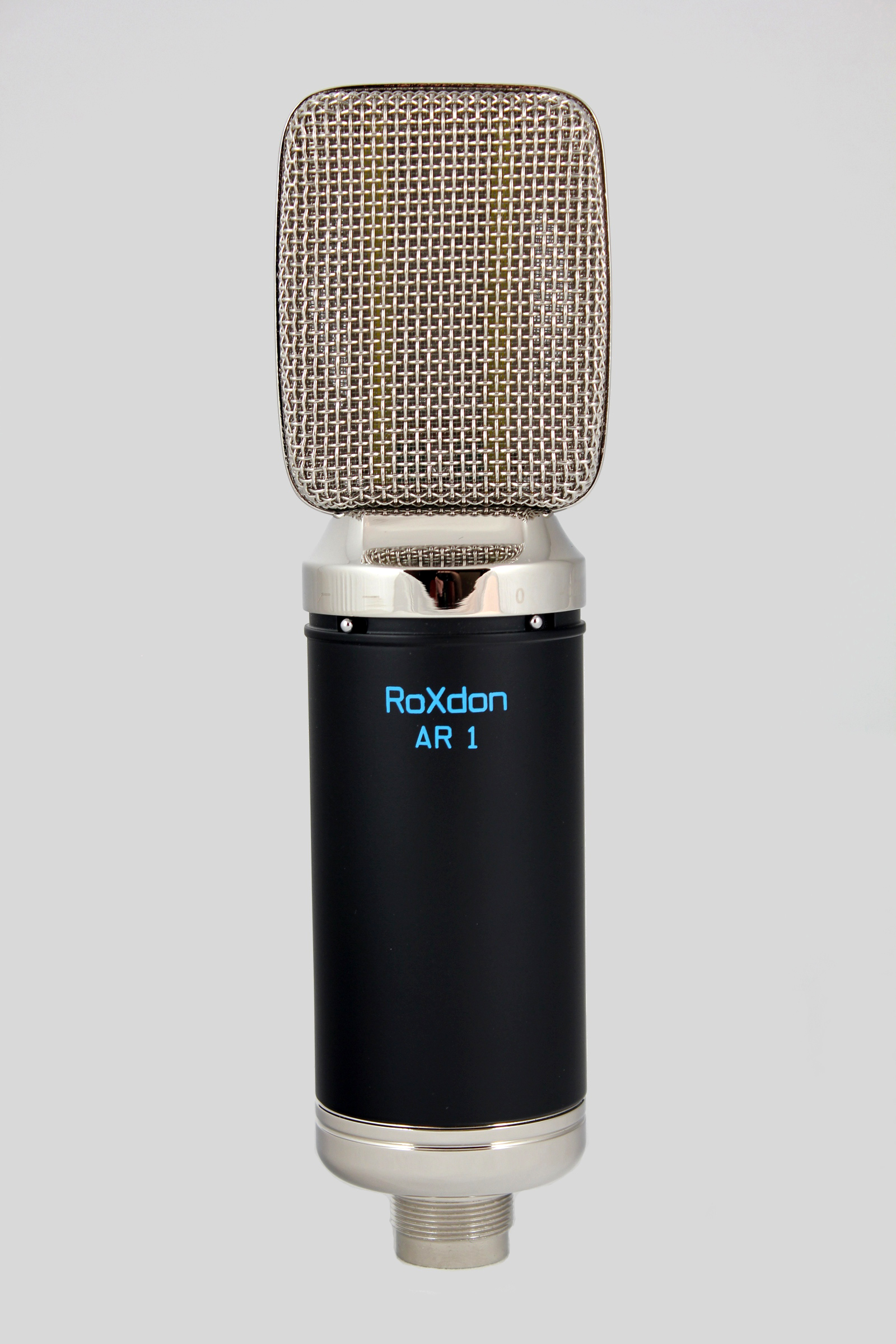 Roxdon Ar 1 Active Low Noise Studio Ribbon Mic Microphone Ebay Power Pc Microphones From P48 Or Phantom 48 Volts Item Specifics