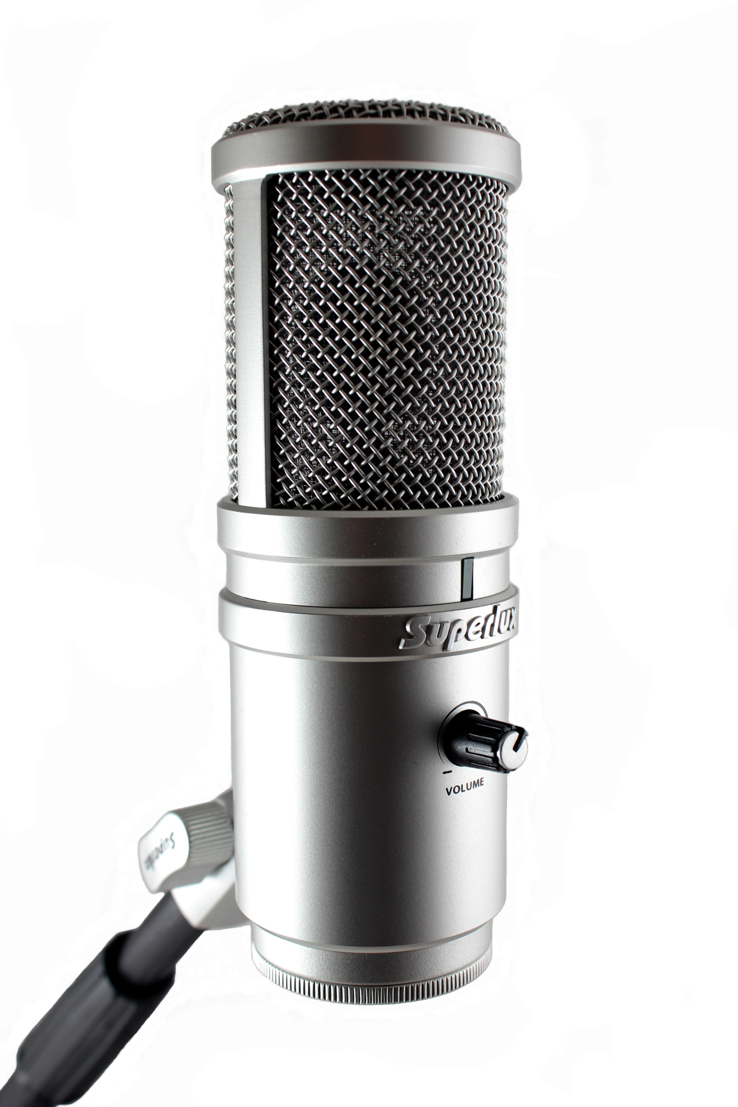 superlux e205u usb studio condenser microphone 4710423844797 ebay. Black Bedroom Furniture Sets. Home Design Ideas